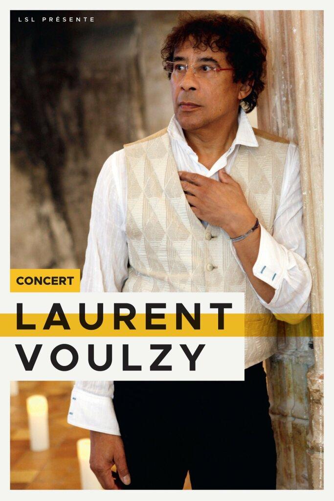 Laurent Voulzy