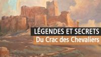Le Crac des Chevaliers - Cité de l'architecture et du patrimoine