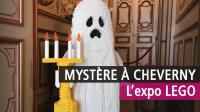 Lego, Enquête au Château de Cheverny