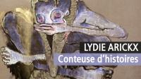 Lydie Arickx, Airial Galerie
