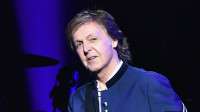 MIAMI, FL - JULY 07: Paul McCartney performs in concert at American Airlines Arena on July 7, 2017 in Miami, Florida.   Gustavo Caballero/Getty Images/AFP