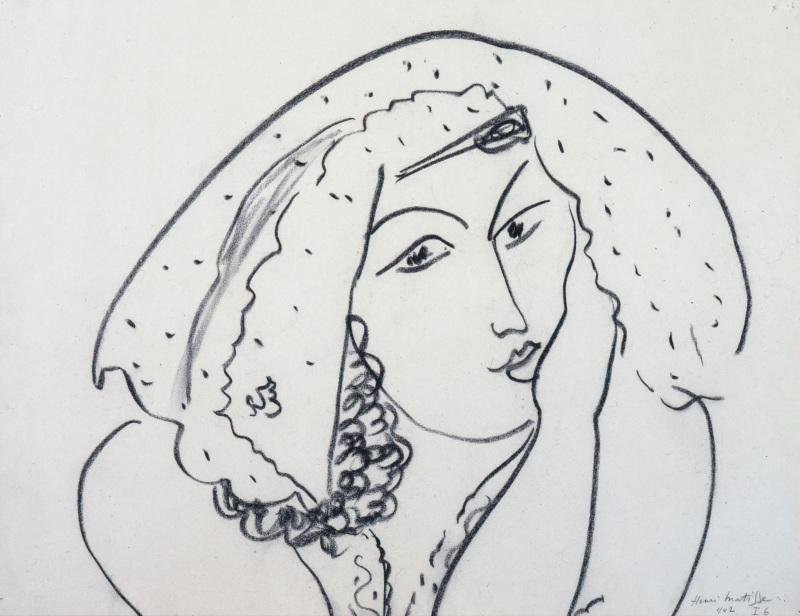 © Succession H. Matisse