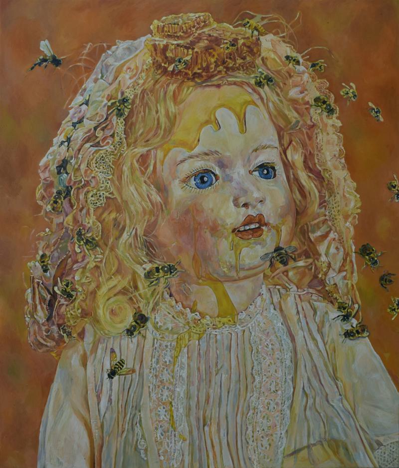 Neda Arizanovic - Galerie Boris (1)
