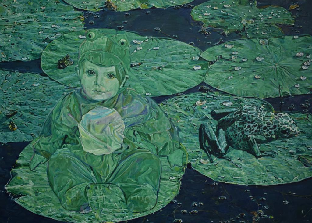 Neda Arizanovic - Galerie Boris (2)