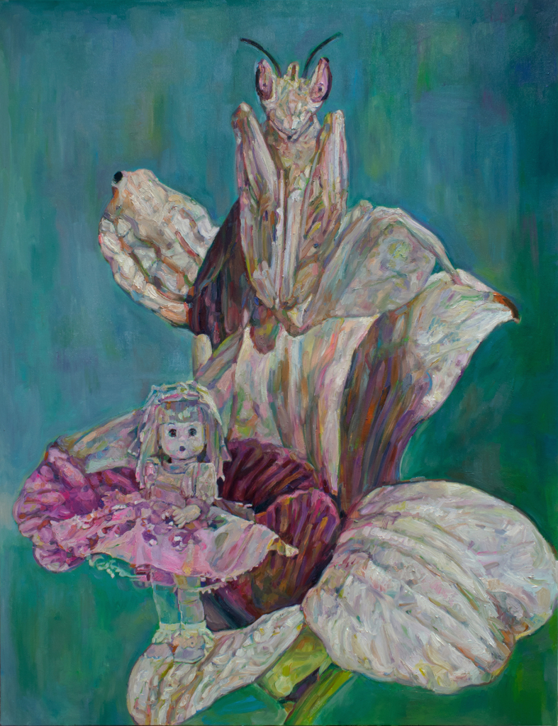 Neda Arizanovic - Galerie Boris (3)