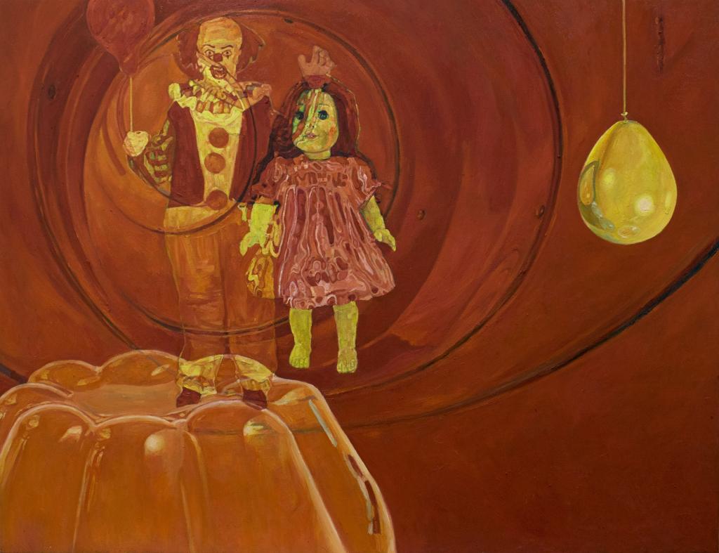 Neda Arizanovic - Galerie Boris (4)