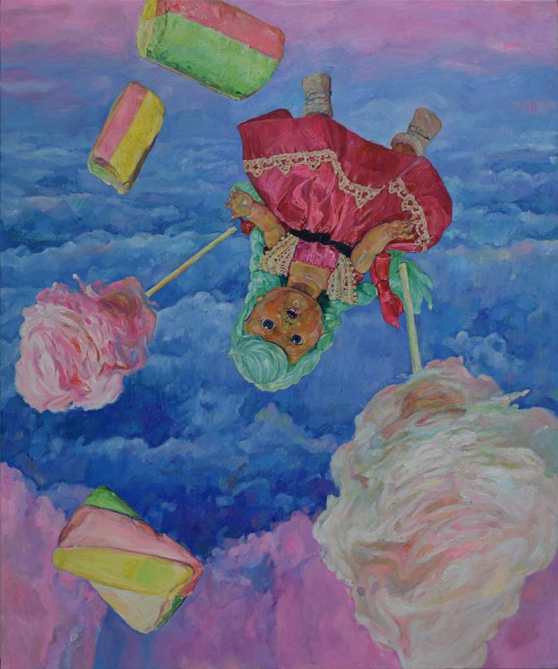 Neda Arizanovic - Galerie Boris (5)