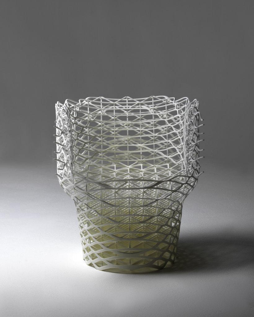 Nendo (Sato Oki, dit), Diamond chair, 2008