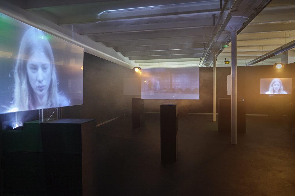 Emmanuel Lagarrigue, Not electronic city
