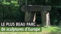 Parc de sculptures du Domaine de Kerguéhennec