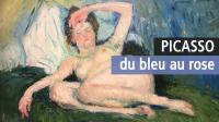 Picasso, bleu et rose - Musée d'Orsay