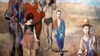 Picasso Circus (1)