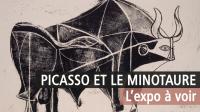 Picasso et l'atelier du Minotaure, Palais Lumière, Evian