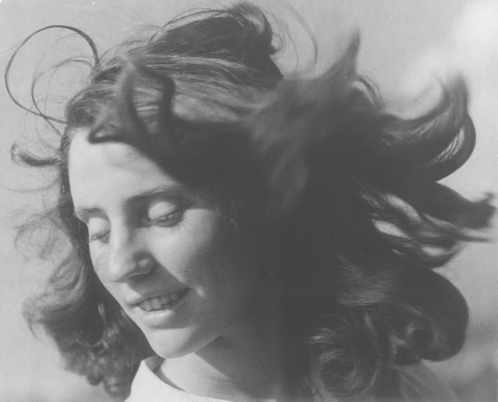Pierre Boucher, Portrait de femme, 1939 - Vingt-quatre heures de la vie d'une femme au MAMC Saint-Etienne