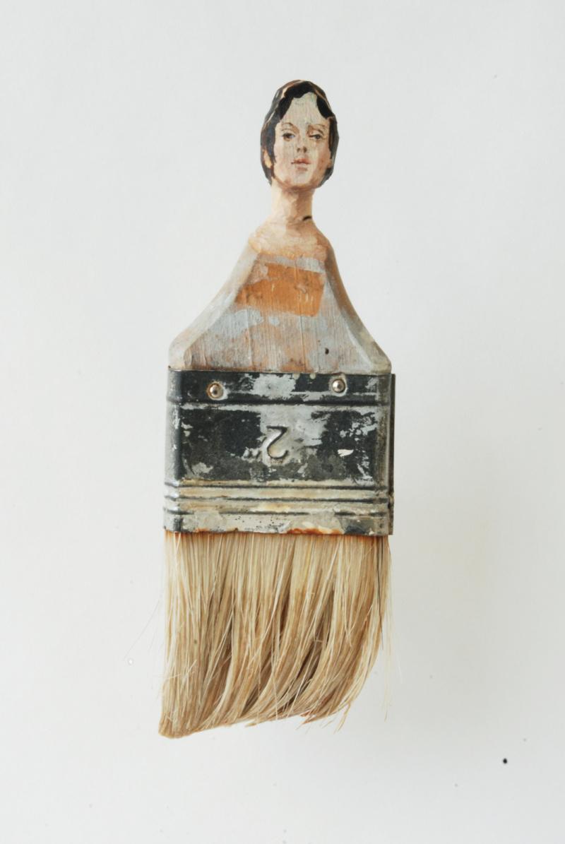 Rebecca Szeto, Angela Isadora Duncan, 2015