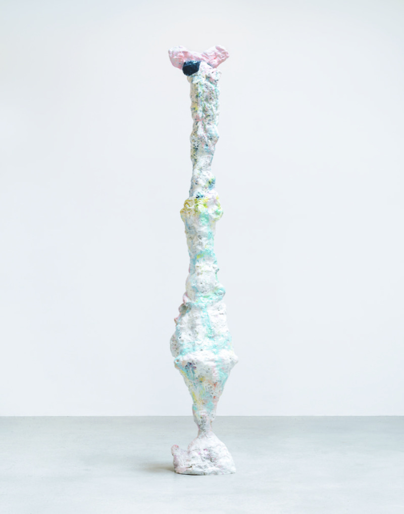 © Tate. Mark Heathcote, Seraphona Neville and Matt Greenwood | | Courtesy of the artist and Galerie Max Hetzler