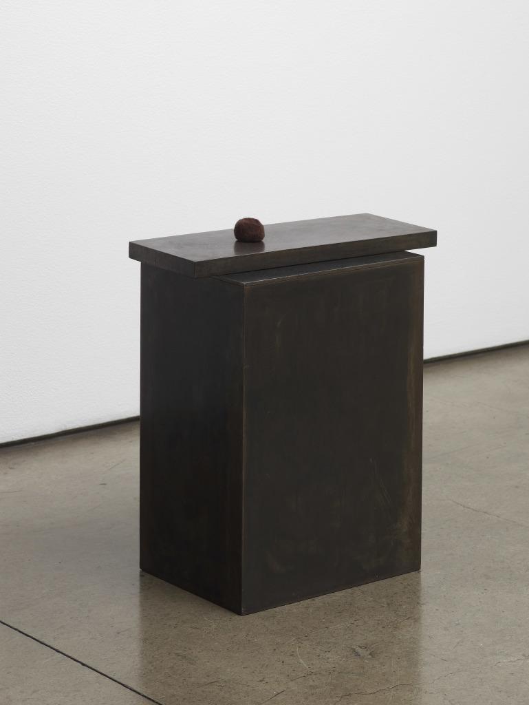 Rebecca Warren, Untitled