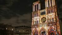 Son et lumières Dame de Coeur - 2017