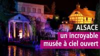 Songes et Lumières, Ecomusée d'Alsace