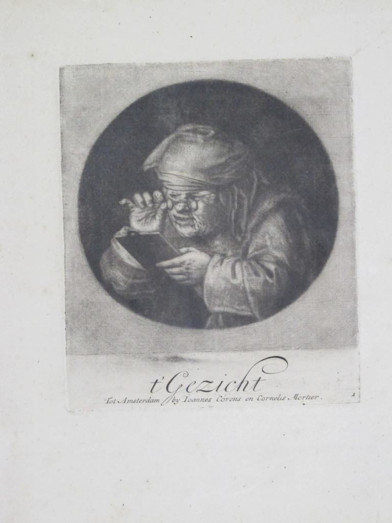 T. Gezicht
