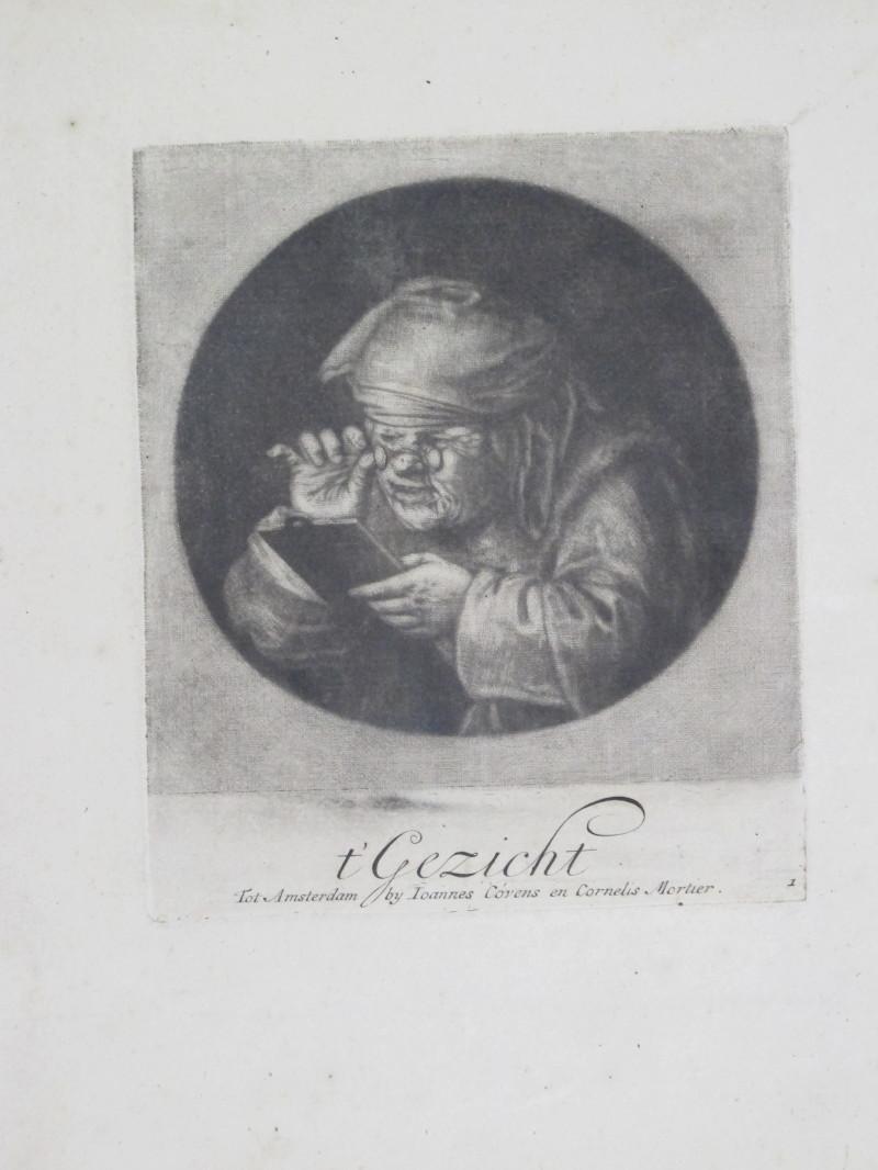 (c) Prikkels - Museum Dr. Guislain
