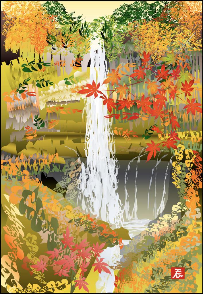 Tatsuo Horiuchi - Microsoft Excel Art