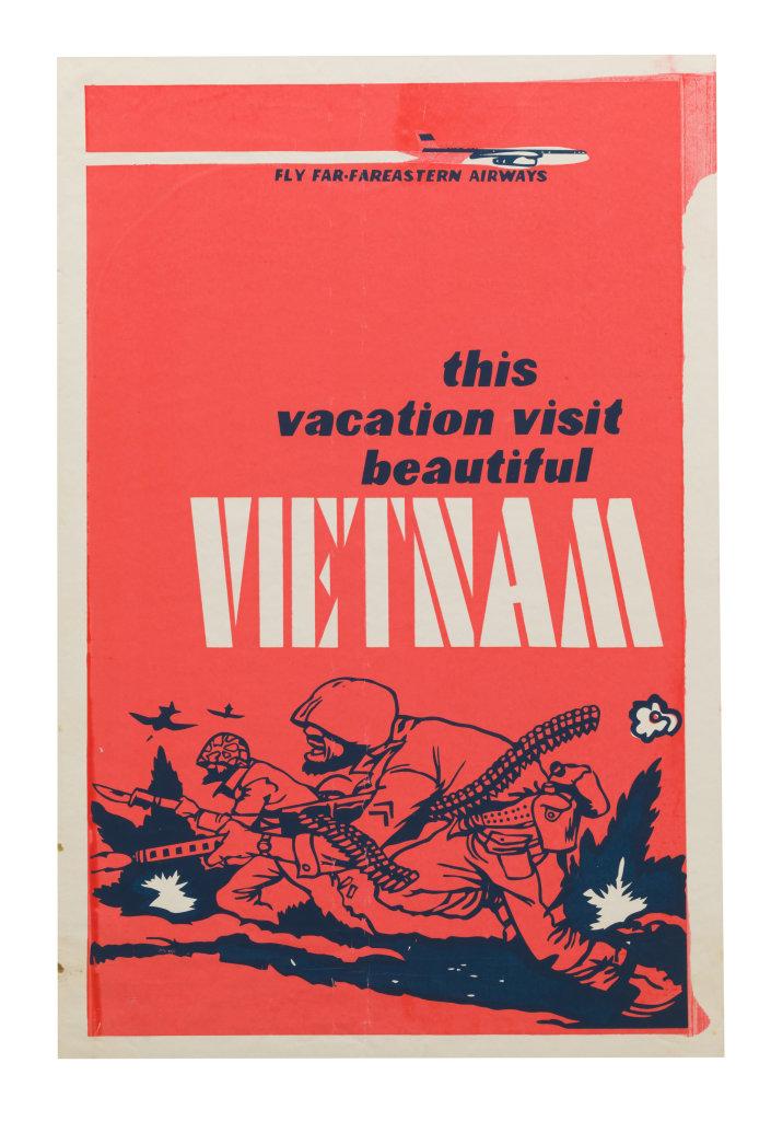 This vacation visit beautiful vietnam