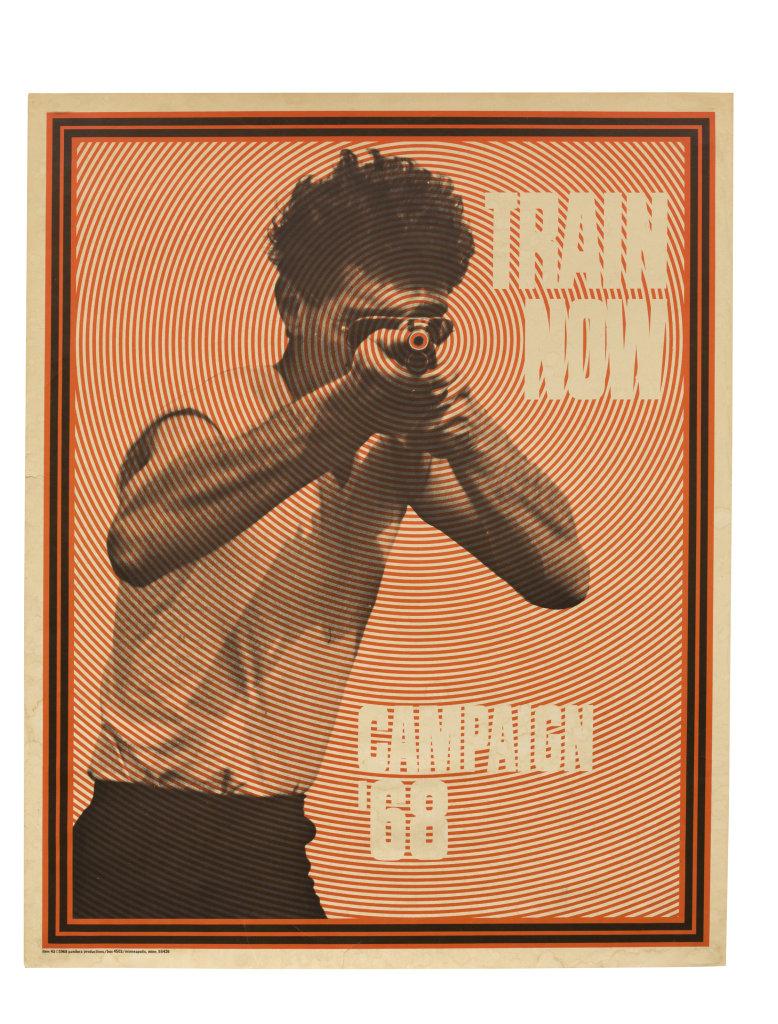 Train now