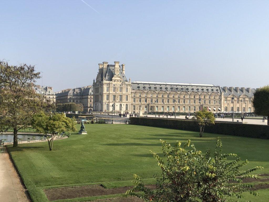 Vue de la FIAC Hors les Murs, Jardin des Tuileries (21)