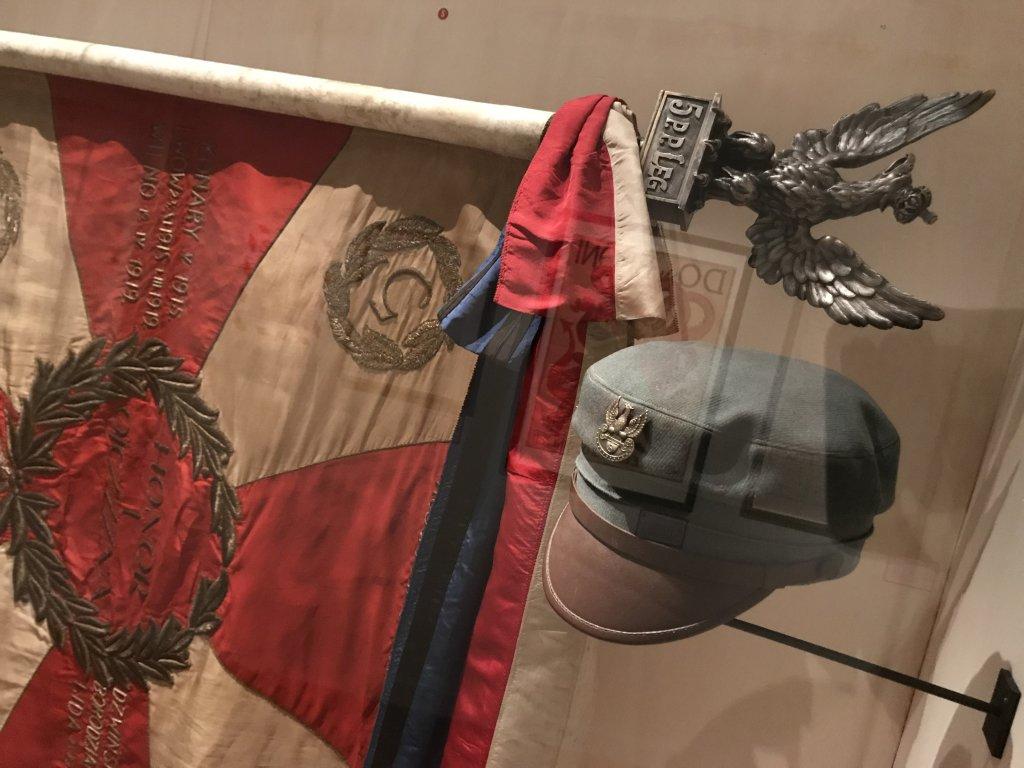 Vue de l'exposition A l'Est, guerre sans fin - Musée de l'Armée (26)