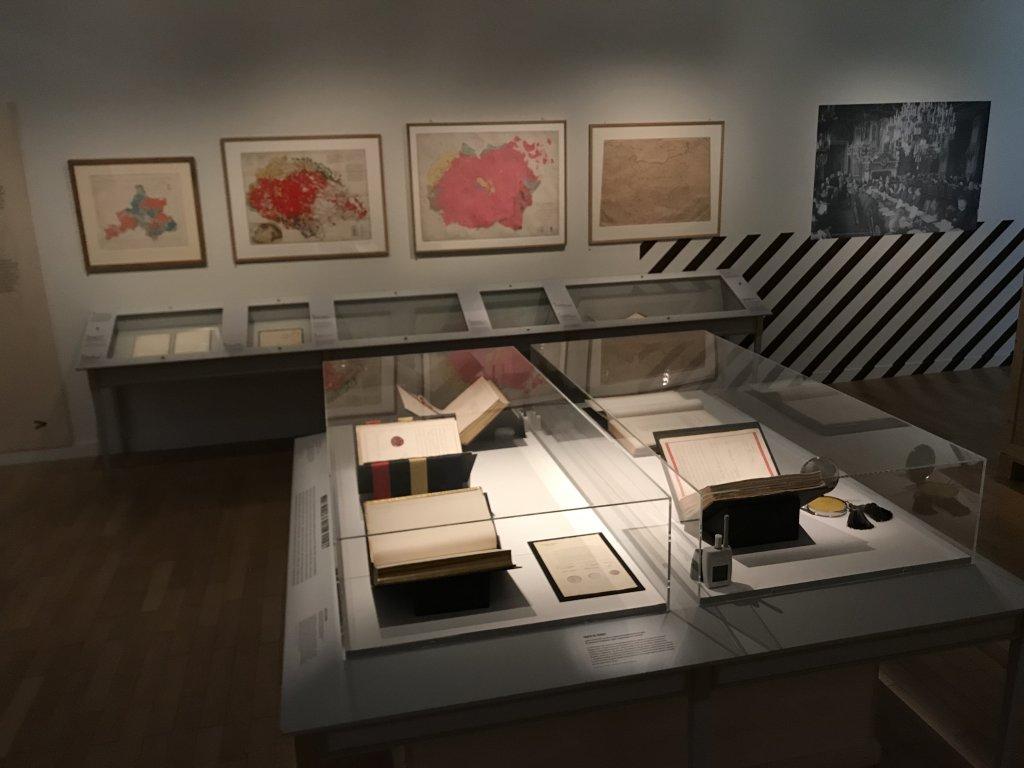 Vue de l'exposition A l'Est, guerre sans fin - Musée de l'Armée (37)