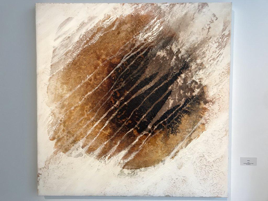 Vue de l'exposition Carsten Westphal et Afranio Fonseca - Galerie Minsky (17)