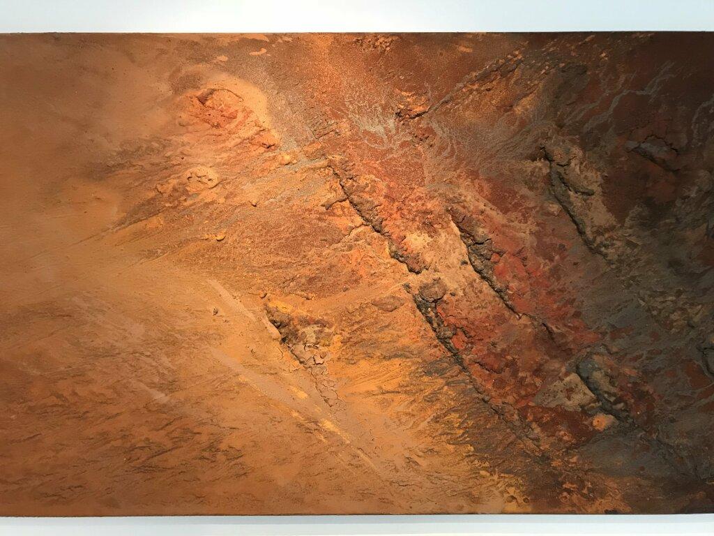 Vue de l'exposition Carsten Westphal et Afranio Fonseca - Galerie Minsky (21)