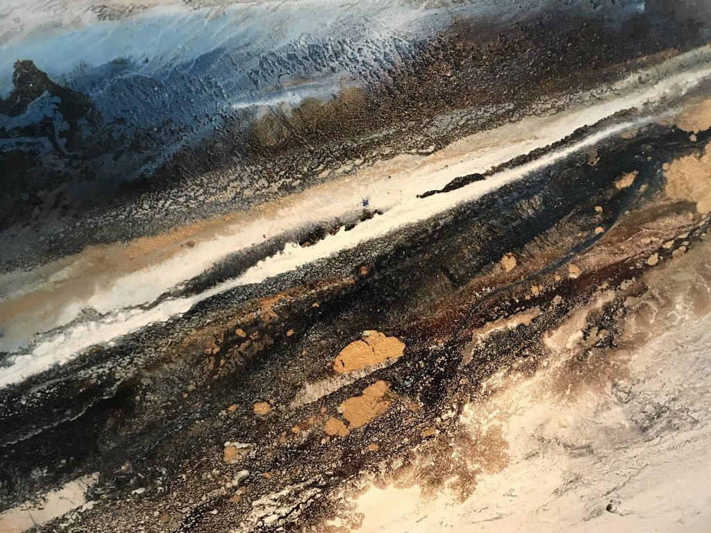 Vue de l'exposition Carsten Westphal et Afranio Fonseca - Galerie Minsky (26)