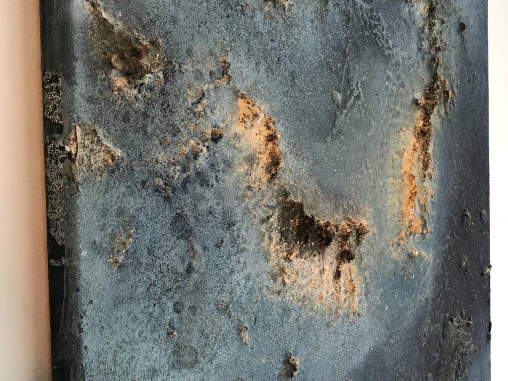 Vue de l'exposition Carsten Westphal et Afranio Fonseca - Galerie Minsky (30)