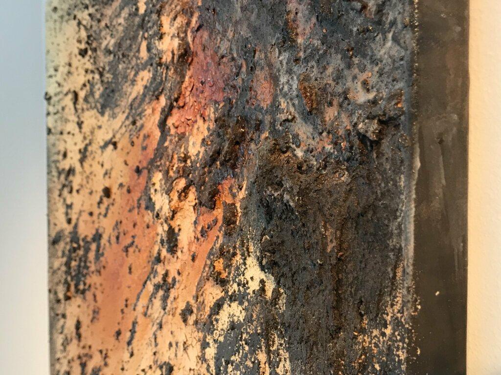 Vue de l'exposition Carsten Westphal et Afranio Fonseca - Galerie Minsky (31)
