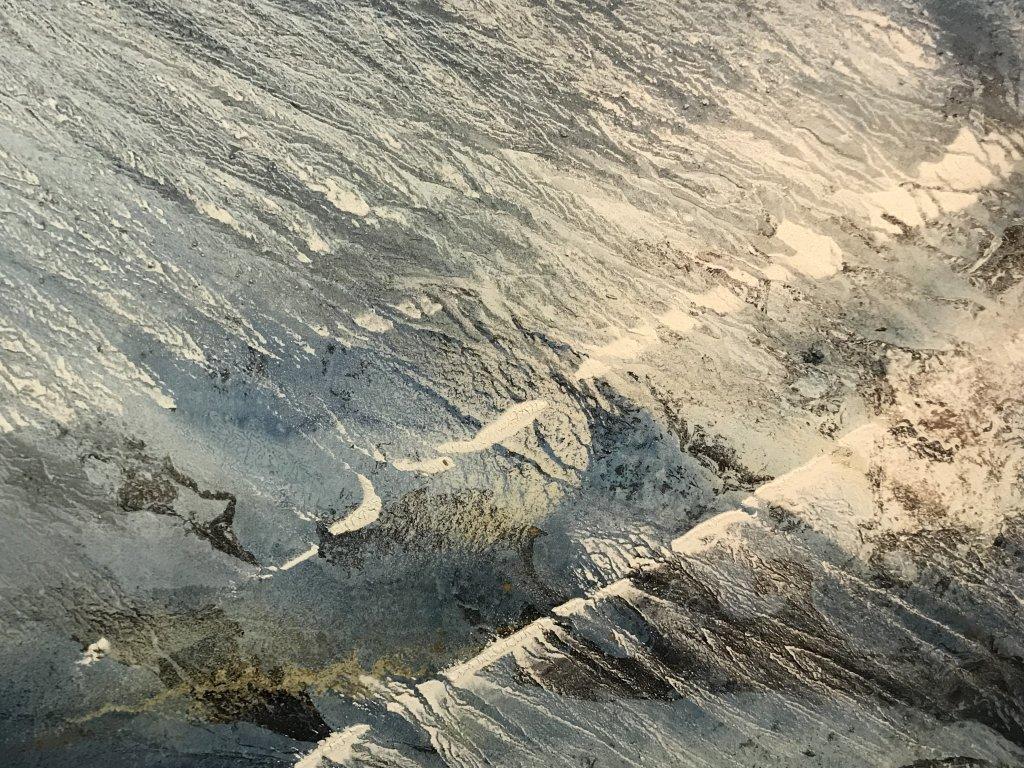 Vue de l'exposition Carsten Westphal et Afranio Fonseca - Galerie Minsky (33)