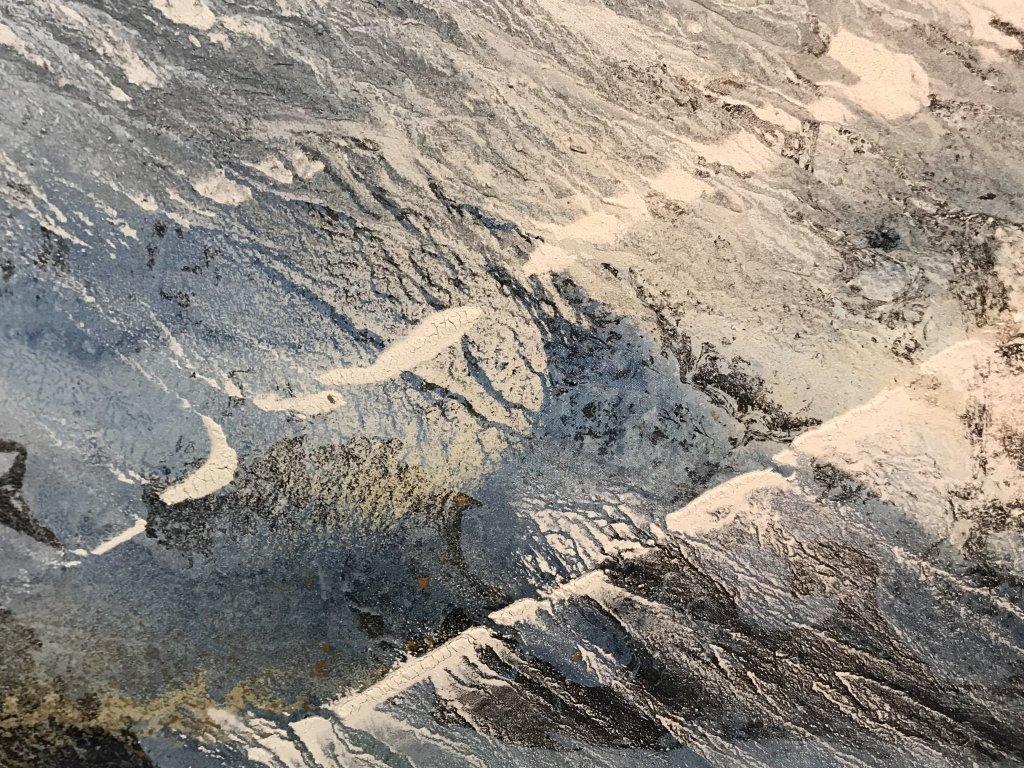 Vue de l'exposition Carsten Westphal et Afranio Fonseca - Galerie Minsky (38)