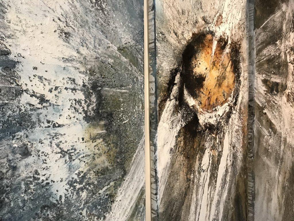 Vue de l'exposition Carsten Westphal et Afranio Fonseca - Galerie Minsky (8)