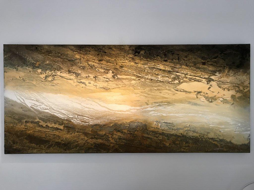 Vue de l'exposition Carsten Westphal et Afranio Fonseca - Galerie Minsky (9)
