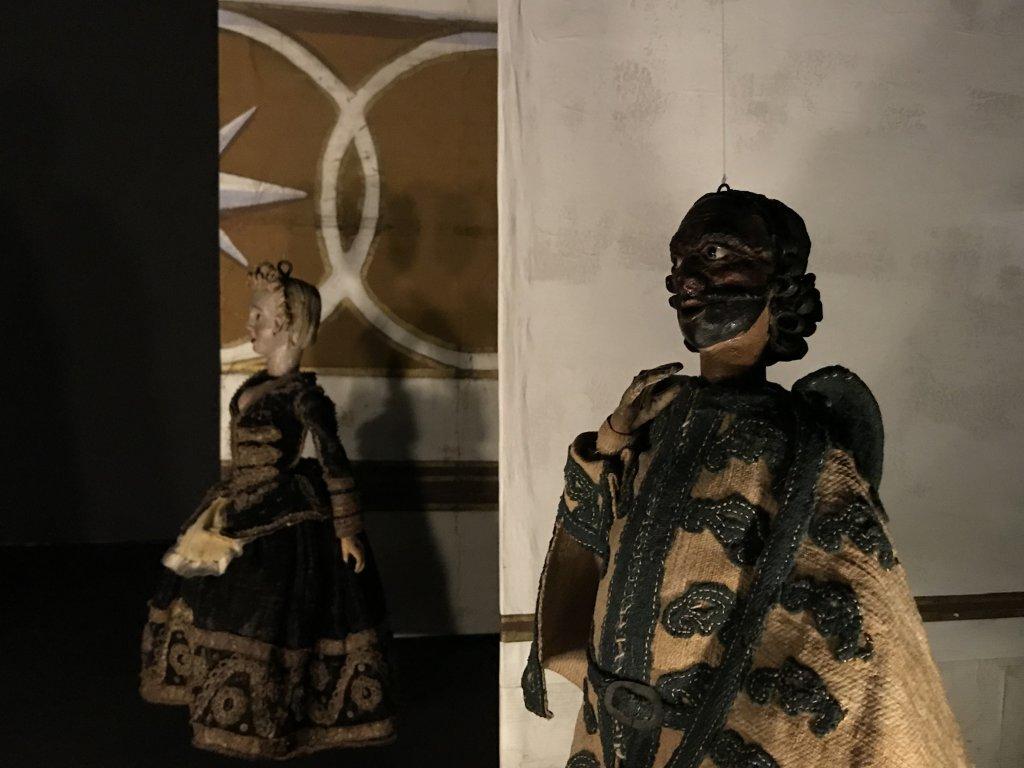 Vue de l'exposition Eblouissante Venise, les arts et l'Europe au XVIIIe siècle - Grand Palais (21)