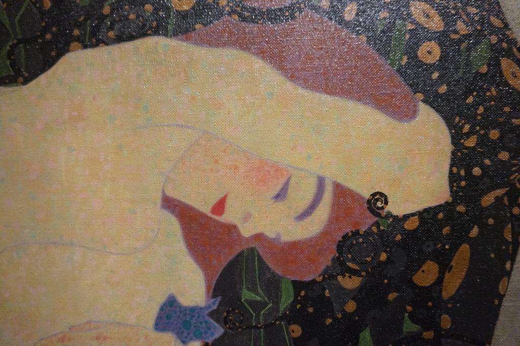 Vue de l'exposition Egon Schiele - Fondation Louis Vuitton (12)
