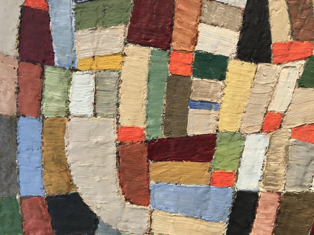 Vue de l'exposition Jean-Michel Coulon - Galerie Dutko Bonaparte (10)