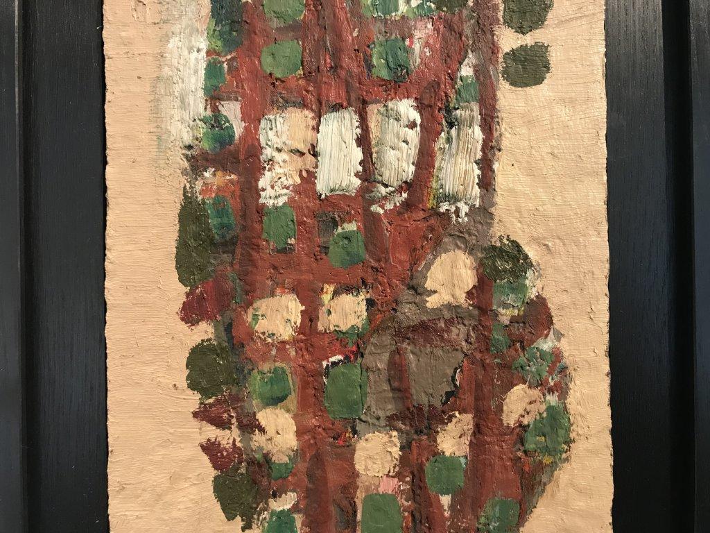 Vue de l'exposition Jean-Michel Coulon - Galerie Dutko Bonaparte (16)