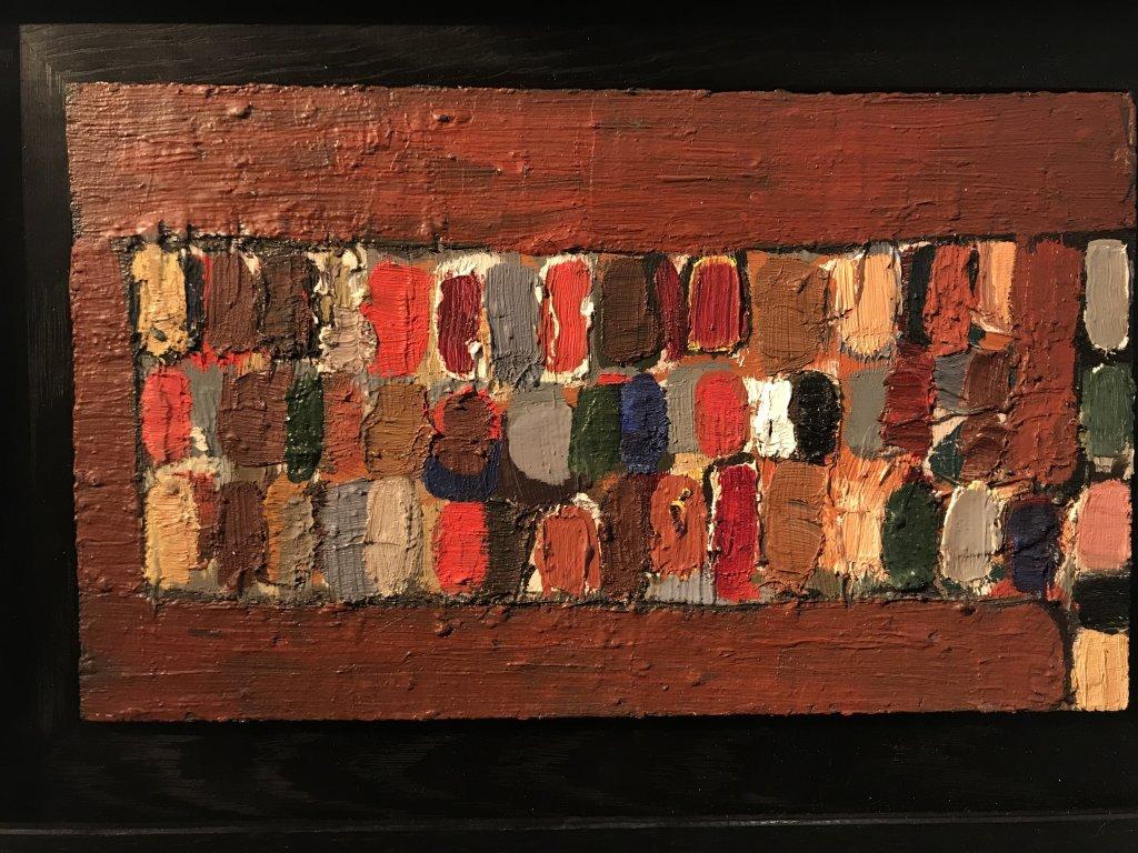 Vue de l'exposition Jean-Michel Coulon - Galerie Dutko Bonaparte (19)