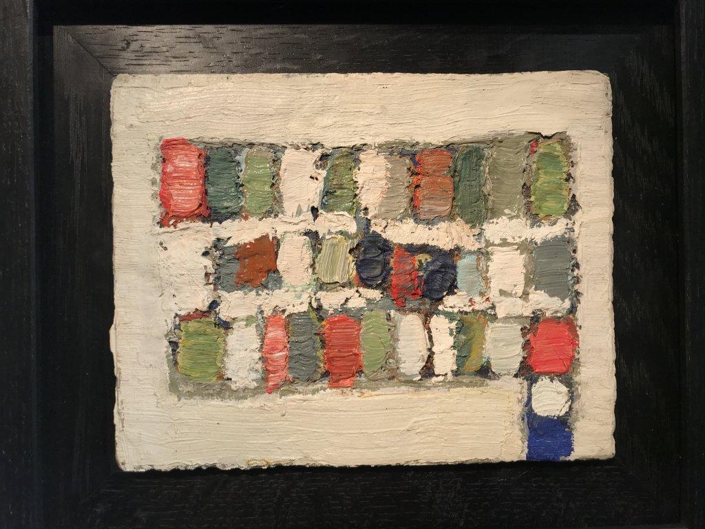 Vue de l'exposition Jean-Michel Coulon - Galerie Dutko Bonaparte (20)