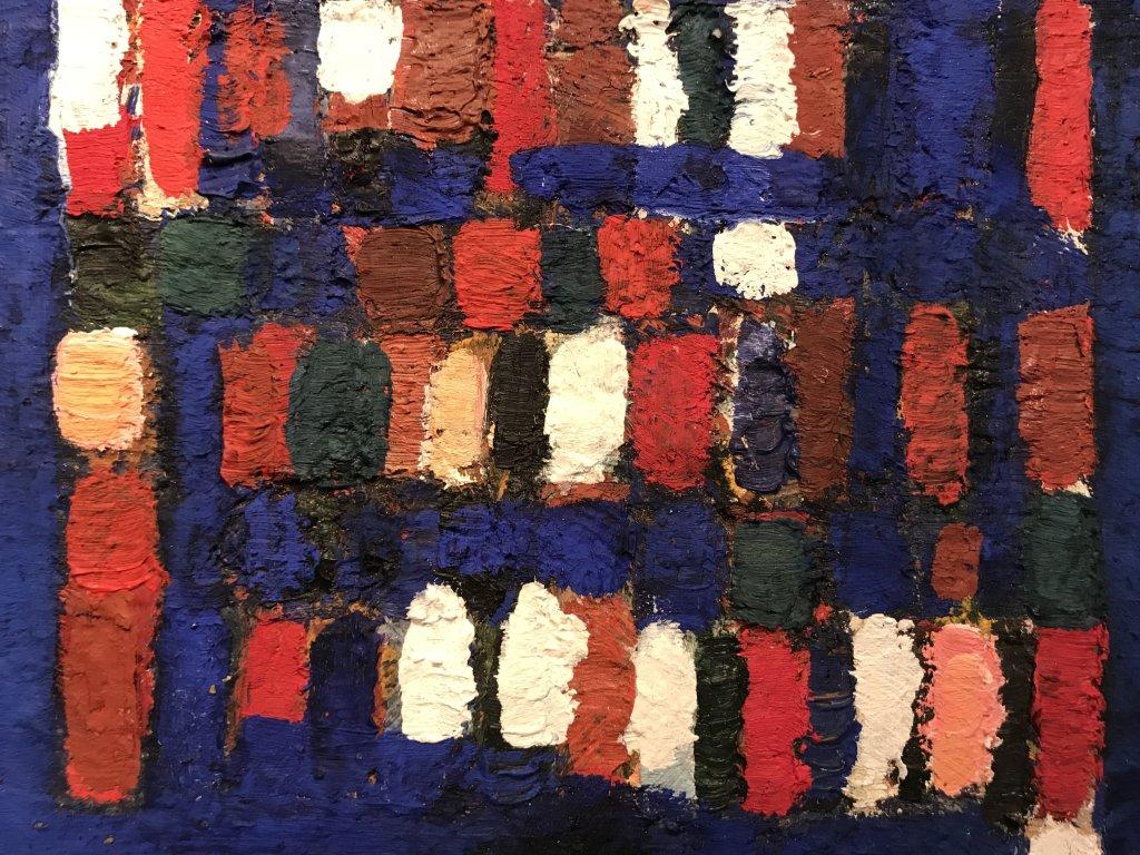 Vue de l'exposition Jean-Michel Coulon - Galerie Dutko Bonaparte (23)