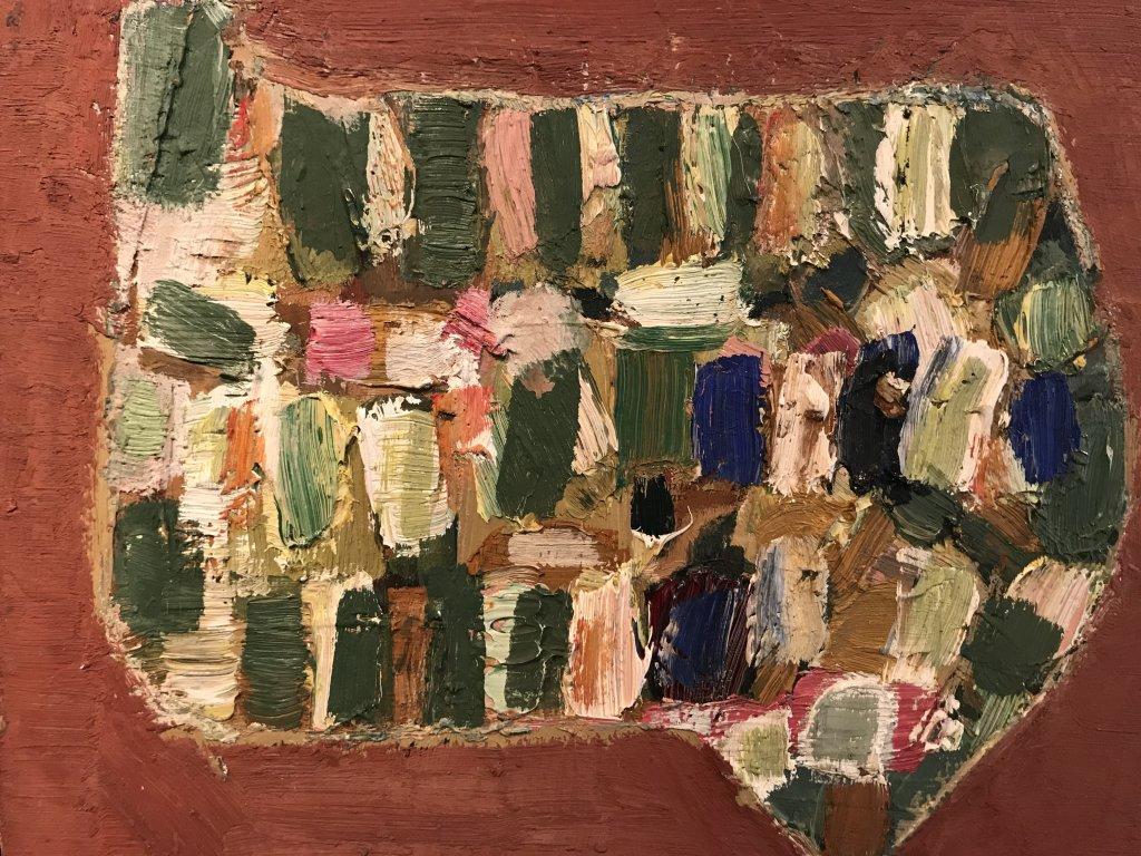 Vue de l'exposition Jean-Michel Coulon - Galerie Dutko Bonaparte (24)