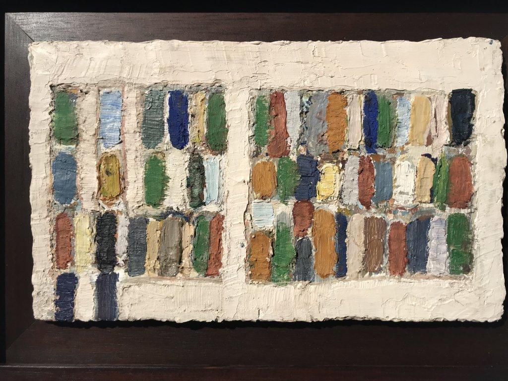 Vue de l'exposition Jean-Michel Coulon - Galerie Dutko Bonaparte (27)