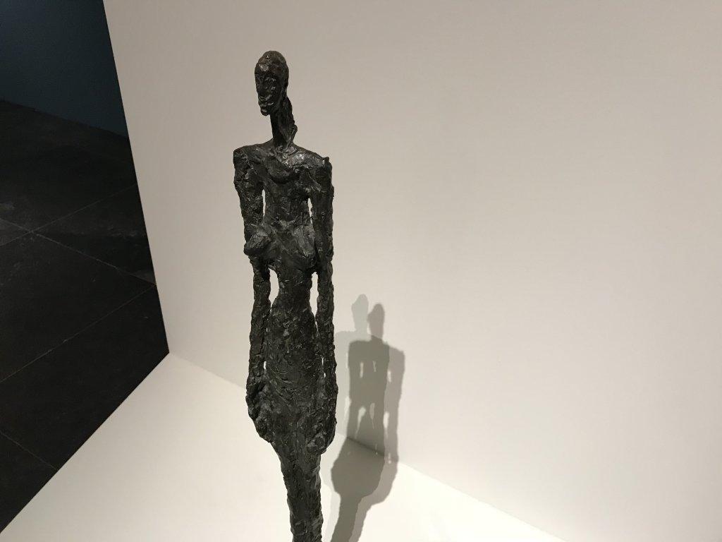 Vue de l'exposition Transmission, Transgression - Musée Bourdelle (11)